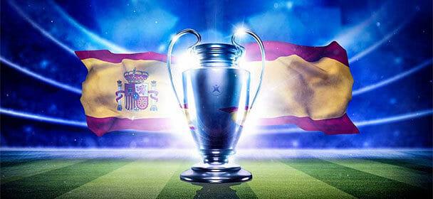 Meistrite Liiga väravajaht – Barcelona ja Atletico Madrid'i boonus