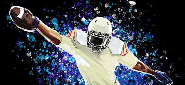 Ennusta NFL'i Coolbetis ja võida reis kahele Londonisse NFL mängule
