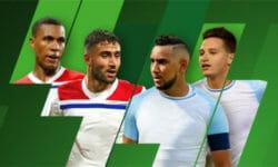 Vaata Unibet TV-s tasuta Lyon vs Marseille jalkamängu ja kasuta kasumivõimendust