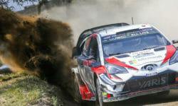 WRC Autoralli MM 2018 Türgi ralli ajakava ja otseülekanded
