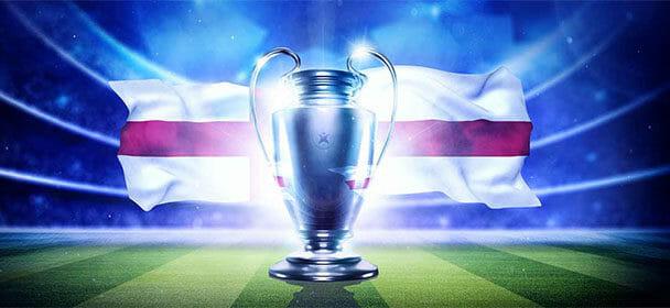 UEFA Meistrite Liiga väravajaht – Iga Inglise värava eest 3 eurot