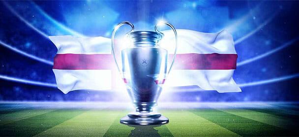 Betsafe - Uefa Meistrite Liiga väravajaht Inglise eri