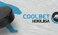 Coolbet Hokiliiga – Eesti Jäähoki Meistriliiga 2018-2019