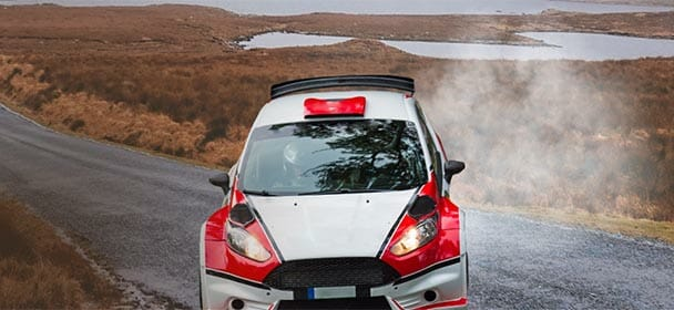 Optibet - WRC Wales ralli 2018 riskivaba panus