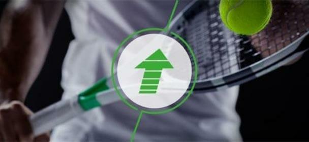 Unibet - ATP Shangai tennise kasumivõimendus