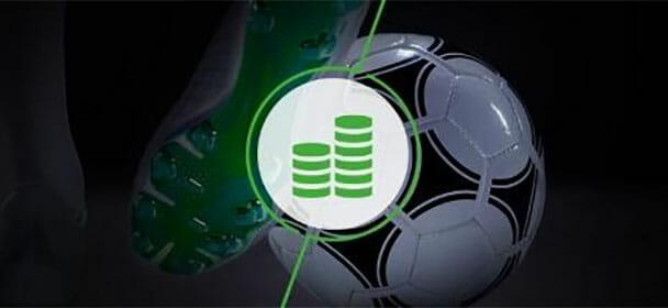 Unibet - Euroopa Liiga ja Meistrite Liiga €10 000 jackpot loos