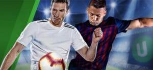 Unibet TV nädala mäng El Clasico tasuta otseülekanne ja kasumivõimendus