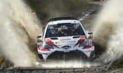 Autoralli MM 2018 WRC Wales ralli ajakava + otseülekanded Eestis