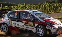 WRC autoralli MM 2018 Kataloonia ralli ajakava + otseülekanded Eestis