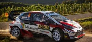 WRC autoralli MM 2018 Hispaania Kataloonia ralli ajakava + otseülekanded