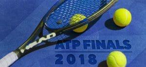 Optibet - ATP London finaalturniiri riskivabad panused