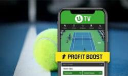 ATP London 2018 tasuta otseülekanded + ennustamisel kasumivõimendus