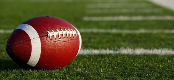 Unibet - tänupühade ameerika jalgpalli kasumivõimendus