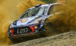 WRC Autoralli MM 2018 Austraalia ralli ajakava + otseülekanded