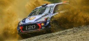 WRC 2018 Austraalia ralli ajakava + otseülekanded eestis