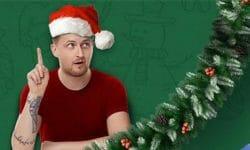 Optibet jõulukalender 2018 – Iga päev uus üllatuspakkumine