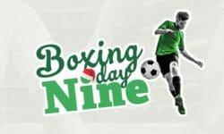 Ennusta Premier League Boxing Day üheksat mängu tasuta ja võida €100