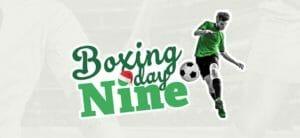 Paf Boxing day nine tasuta ennustuvõistlus - võida €100 pärisraha
