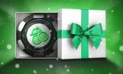 Unibet Jõulukalender 2018 – €75 000 väärtuses tasuta kingitusi