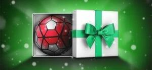 Unibet jõulukalender Manchester United vs Arsenal kasumivõimendus