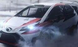 WRC Autoralli MM 2019 Monte Carlo ralli eripakkumine Betsafe's