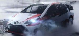 Betsafe - WRC Autoralli MM 2019 Ott Tänaku erikoefitsient