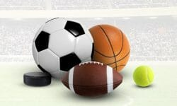 Superpakkumine spordisõpradele – €300 väärtuses riskivabu panuseid