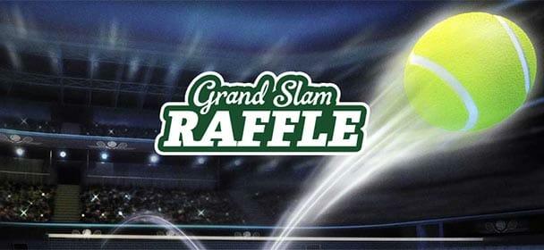 Paf - Austraalia Lahtised 2018 Grand slam raffle €500 rahaloos
