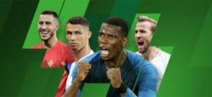 Unibet - €10 000 ja unistuste jalgpallireisi kõrgeima koefitsiendi võistlus