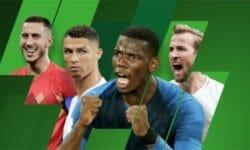 Kõrgeima koefitsiendi võistlus – Võida reis unistuste jalgpallimatšile
