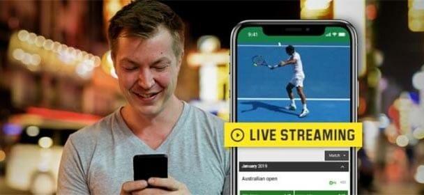 Unibet Austraalia Lahtised 2019 tasuta otseülekanded ja €30 000 ennustusvõistlus
