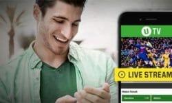 Unibet TV nädala mäng Real Betis vs Real Madrid – 25% kasumivõimendus