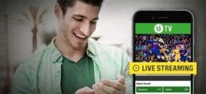 Unibet TV - Real Betis vs Real Madrid tasuta otseülekanne ja kasumivõimendus