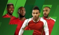 Unibet TV Arsenal vs Manchester United – tasuta otseülekanne