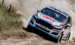WRC Autoralli MM 2019 – Võida tasuta reis Hispaania WRC etapile