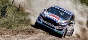 WRC autoralli MM 2019 hispaania reisi loos Paf'is