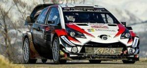 WRC autoralli MM Monter Carlo ralli 2019 ajakava ja otseülekanded
