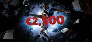 Betsafe - mitmikpanuse €10 000 jackpot