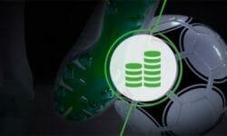 Euroopa jalgpalli Jackpot Unibetis – Loosis 25 000 eurot