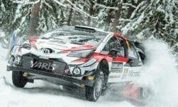 WRC Autoralli MM 2019 Rootsi ralli ajakava ja otseülekanded