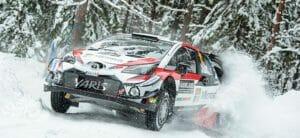 WRC Autoralli mm 2019 Rootsi ralli ajakava + otseülekanded