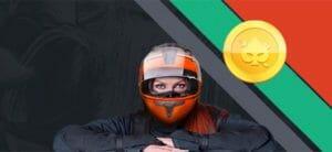 Ninja Casino Mehhiko ralli väljakutse - €50 väärtuses tasuta keerutusi