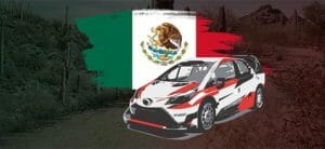 Optibet - WRC Mehhiko ralli 2019 riskivabad panused