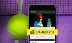 Indian Wells 2019 ja Miami Open 2019 rahaloosid Unibet'is