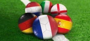 Optibet - Euroopa jalgpalli riskivabad panused
