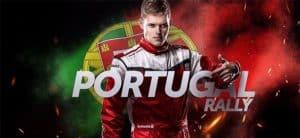 Betsafe - Portugali ralli koefitsiendid ja ralligurude vihjed