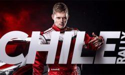 WRC Autoralli MM Tšiili ralli 2019 panustamine Betsafe's