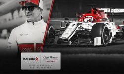 Betsafe on nüüd F1 Alfa Romeo Racing toetaja – Võida VIP reis Austria GP-le