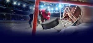Optibet - Jäähoki MM 2019 play off'de riskivabad panused