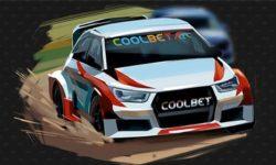 Coolbet'is WRC Autoralli MM Tšiili ralli €50 riskivaba panus